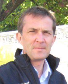 Jérôme BAHUREL