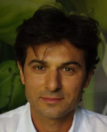 Luc BOTTERO