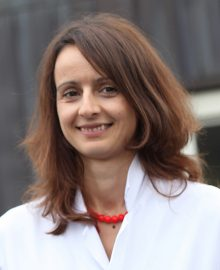 Angélique DUPARC