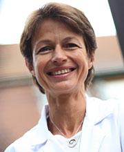 Suzanne BOURG