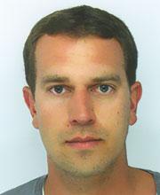 Sébastien MORY