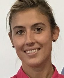 Marion GILLES